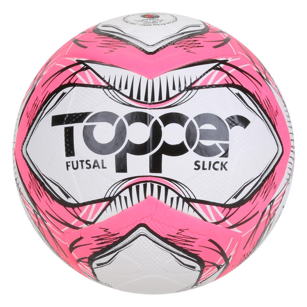Bola de Futsal Topper Slick 2020
