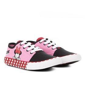 5e99d04194cb8a Papete Infantil Disney Minnie Led Feminina - Compre Agora | Netshoes