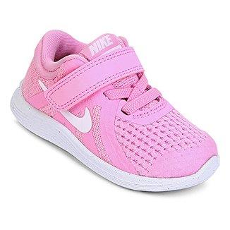 79a8d3e841 Tênis Infantil Nike Infantil Revolution Masculino