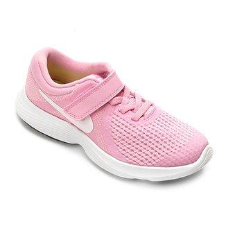 e33c96b0e5e7a Tênis Nike Infantil Revolution 4