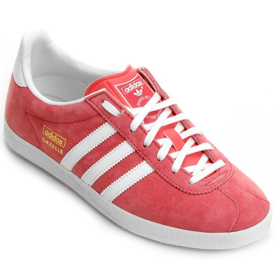 792fe2c08 Tênis Adidas Gazelle Og - Compre Agora