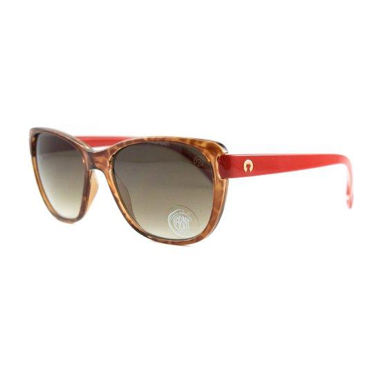 Óculos Secret De Sol Tropical - Compre Agora   Netshoes 97d4687e45