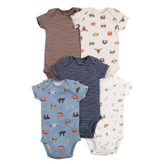0485568164f5ea Carter's - Infantil | Netshoes