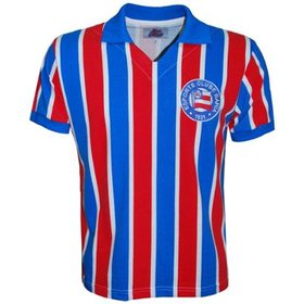 4eb826d1e2 Camisa Nike Bahia III 12 13 s nº - Compre Agora