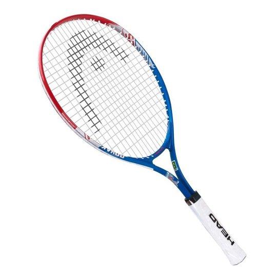 Raquete De Tênis Head Novak 25 - Compre Agora  08fd165b25bac