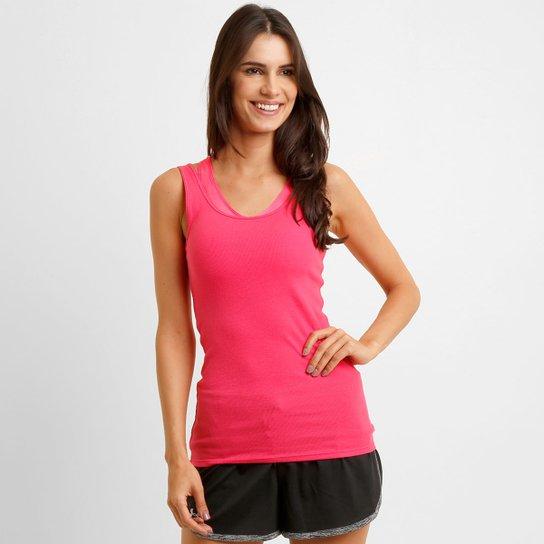 f6b79bb34 Camiseta Regata Under Armour Go Get It Feminina | Netshoes