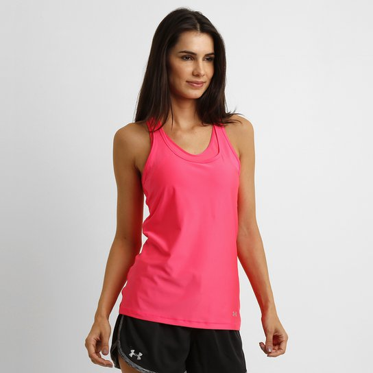 b96b16f38 Camiseta Regata Under Armour HG Alpha Feminina | Netshoes