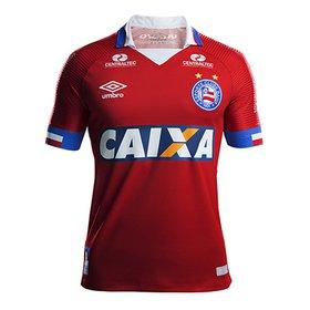 e316c2d62dd06 Camisa Bahia Juvenil III 2015 nº 10 Torcedor Penalty - Compre Agora ...