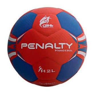 18ab60b27f2f1 Bola de Handebol Penalty H2L Ultra Fusion