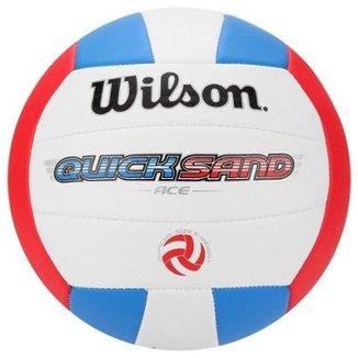 30ef780e57 Bola De Vôlei Wilson Quick Sand