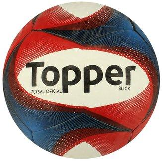 7ced14e227 Bola Futsal Topper Slick