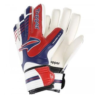 Luva Topper Training GK 17