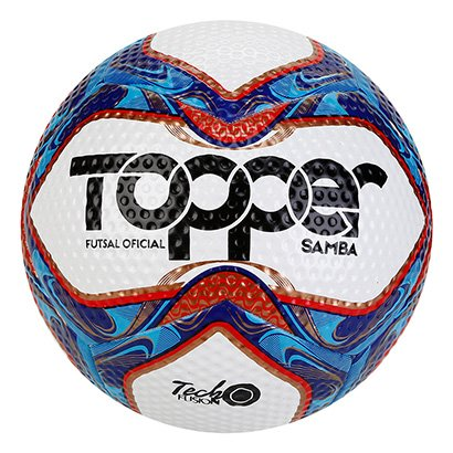 Bola de Futsal Topper Samba Tecnofusion