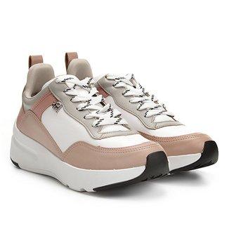 c01de0cb87 Tênis Via Marte Chunky Sneaker Feminino