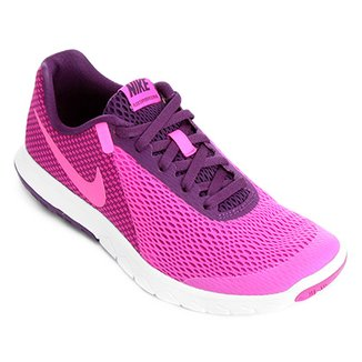 3e2501a572194 Tênis Nike Flex Experience Rn 6 Feminino