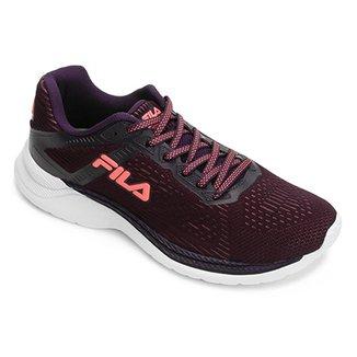 fa75ea5dc Tênis Fila Femininos - Melhores Preços | Netshoes