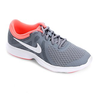 7b9e44bf283 Tênis Infantil Nike Revolution 4