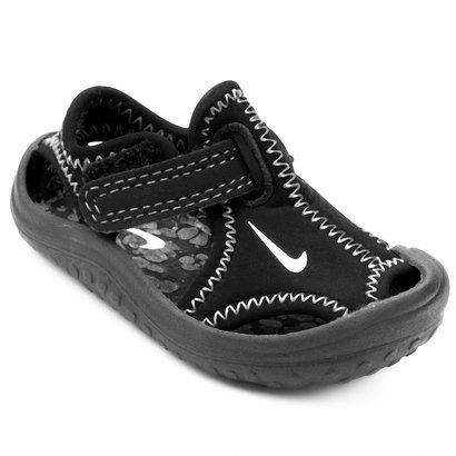 Sandália Nike Sunray Protect BT Infantil