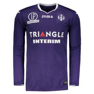 Compre Camisas Futebol Manga Comprida Online  84c3389d63177