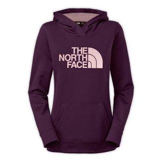 62abf149b Moletom The North Face Fave Half Dome Feminino