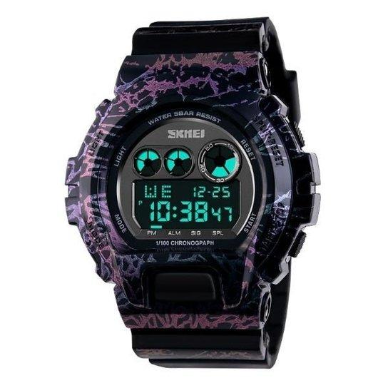 5445aae9796 Relógio Skmei Digital 1150 - Compre Agora