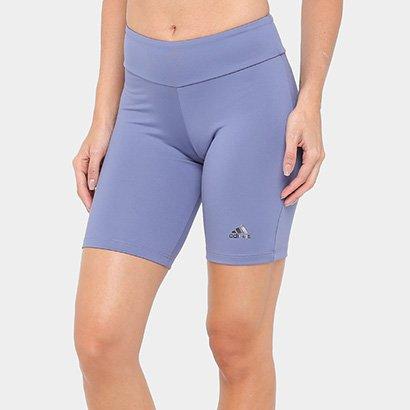 Short Adidas Training Essentials 3S Feminino