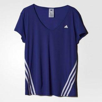 Camiseta Essentials CLIMA 3S LightWeight - Adidas 8f2f785833a5a