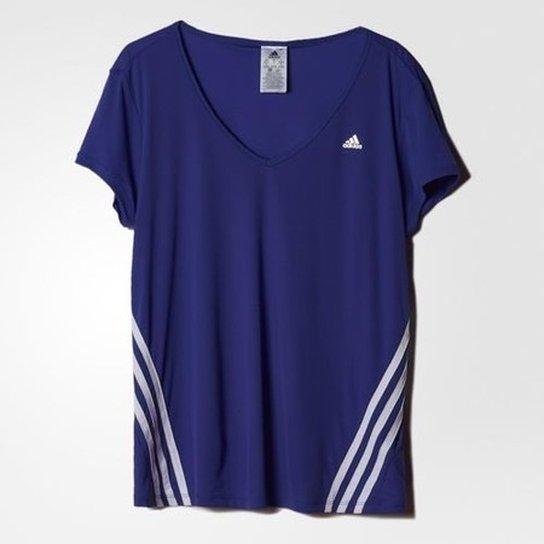 0ed61cfbfd Camiseta Essentials CLIMA 3S LightWeight - Adidas - Compre Agora ...