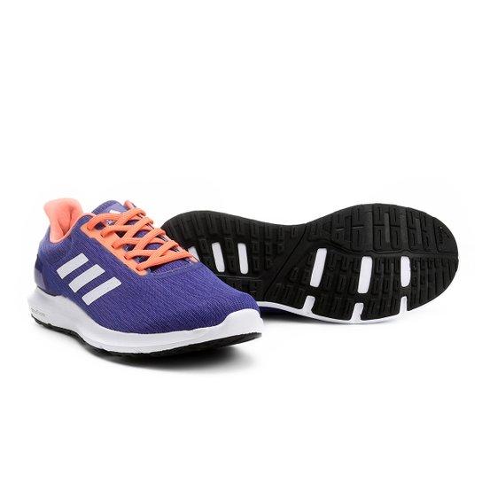 Tênis Adidas Cosmic 2 Feminino - Roxo - Compre Agora  7976a3da0ce13