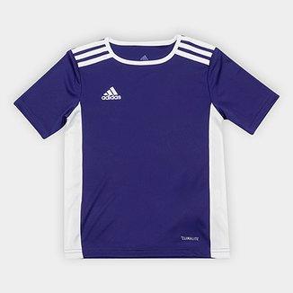 Compre Camisa Adidas Entrada 14 Online  a9f147e23e6