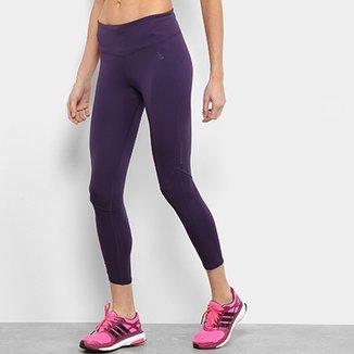 Calça Legging Adidas How We Do Longa Feminina 32399b316e2