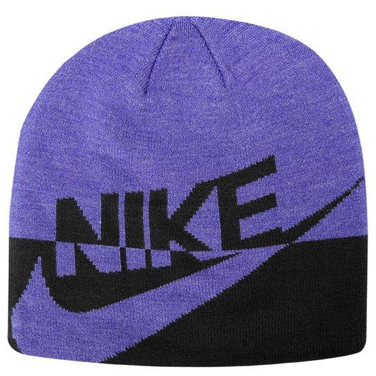 91dc27a9c9f19 Touca Nike Beanie HBR Futura - Compre Agora