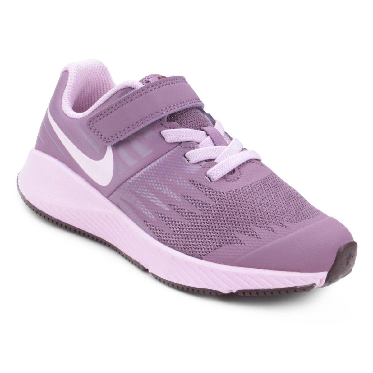 3555259d7f6 ... Tênis Infantil Nike Star Runner Feminino