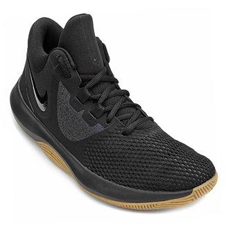 fa176040a63 Tênis Nike Air Precision II Masculino