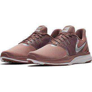 hot sale online 545c8 972e2 Tênis Nike In-Season Tr 8 Prm Feminino