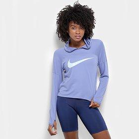 Moletom Nike Seleção Brasil Club Core c  Capuz - Compre Agora  ad025d8f7e769