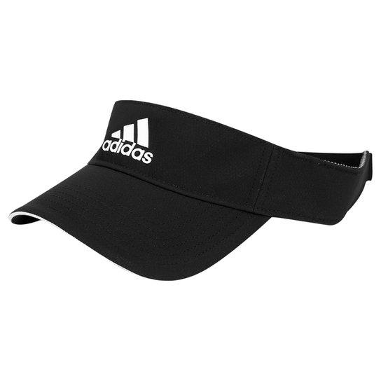 Viseira Adidas Climalite - Compre Agora  32b1d9b1a0c
