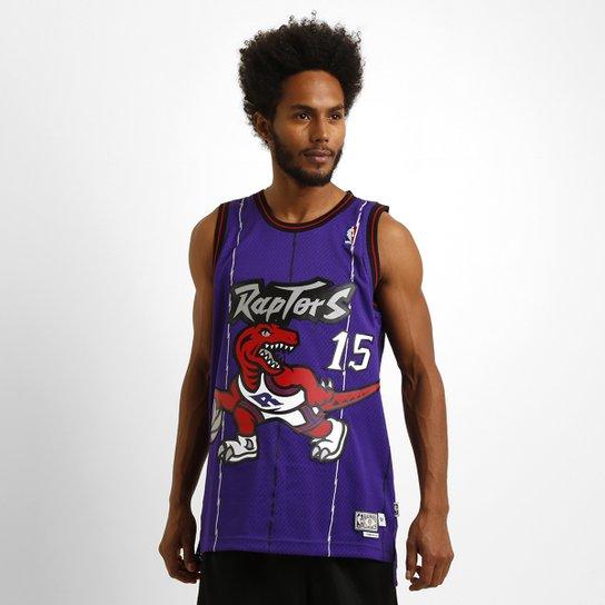 Camiseta Regata Adidas NBA Retired Toronto Raptors - Compre Agora - Netshoes