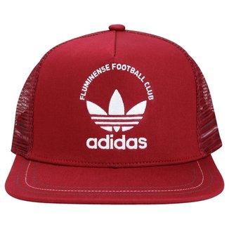 d2e9384abe781 Boné Adidas Fluminense Originals