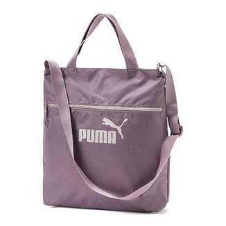 3b7d998dd Bolsa Puma Wmn Core Seasonal Shopper Feminina