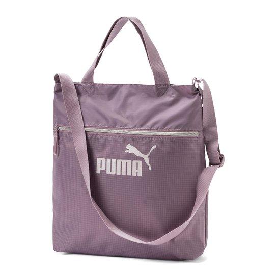 b378293b5 Bolsa Puma Wmn Core Seasonal Shopper Feminina | Netshoes