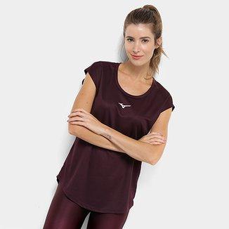 236016f450344 Camiseta Mizuno Fresh New Feminina