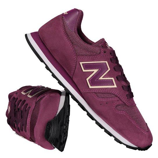 Tênis New Balance 373 Feminino - Compre Agora  08f6b85fb08