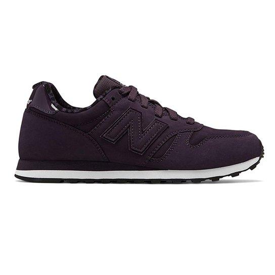 aa3df8387 Tênis New Balance 373 Feminino - Roxo | Netshoes