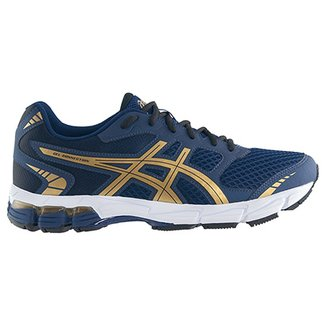 Tênis Asics Gel Connection Masculino 73d9a3053c036