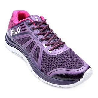 Compre Tenis Feminino Roxo Online  e8ef02a8f4082