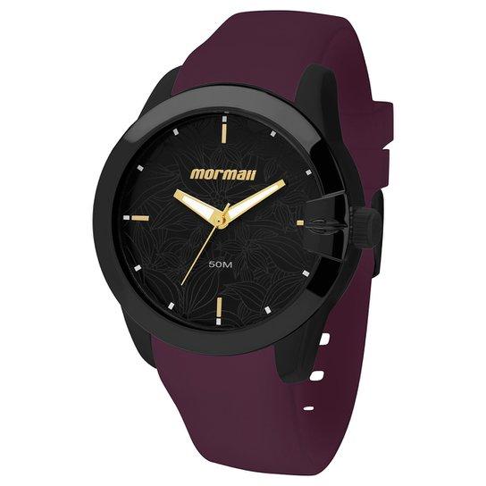 37e36b4b562 Relógio Mormaii Analógico MO2035DW 8N Feminino - Compre Agora