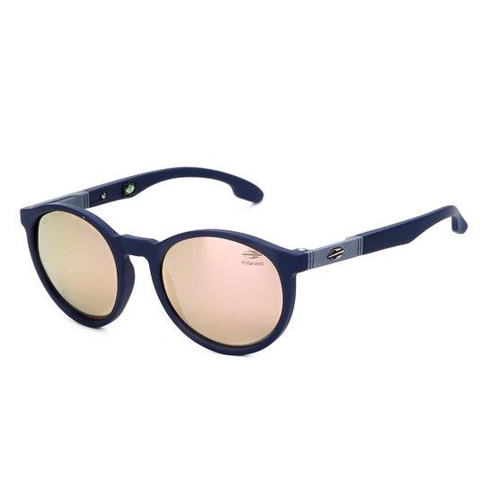 b0aa28391 Óculos de Sol Mormaii Maui Nxt Espelhado M0072I3646 Feminino - Marrom+Azul
