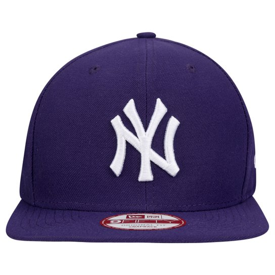 Boné New Era 950 Original New York Yankees - Compre Agora  3f23afb2282