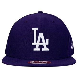 Boné New Era 950 MLB Original Fit Los Angeles Dodgers 9f5fe48497e